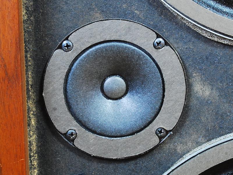 Altec 886A - CLIPX Audio